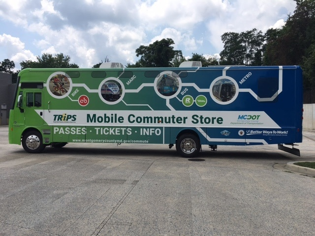 Montgomery Mobile Commuter Store