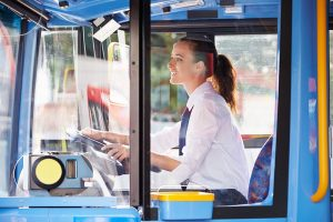 Maryland and Virginia Counties Bus Services